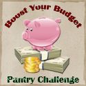 Boost Your Budget Pantry Challenge