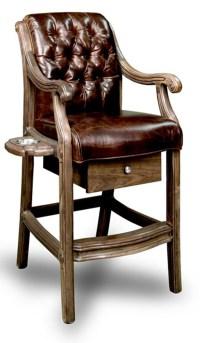 CR430 Spectator Chair | Diamondback Billiards Shopping Cart