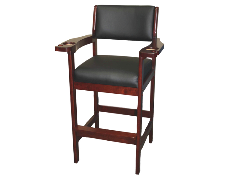 Spectator Chair  Diamondback Billiards Shopping Cart