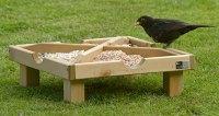 Bird Tables | Bird Feeding Table Range - RSPB Shop