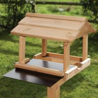 Gallery Bird Feeding Table - RSPB Shop
