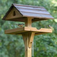 Adjustable Bird Table - RSPB Shop