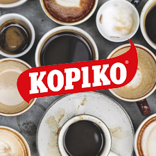 Kopiko Coffee Mixes