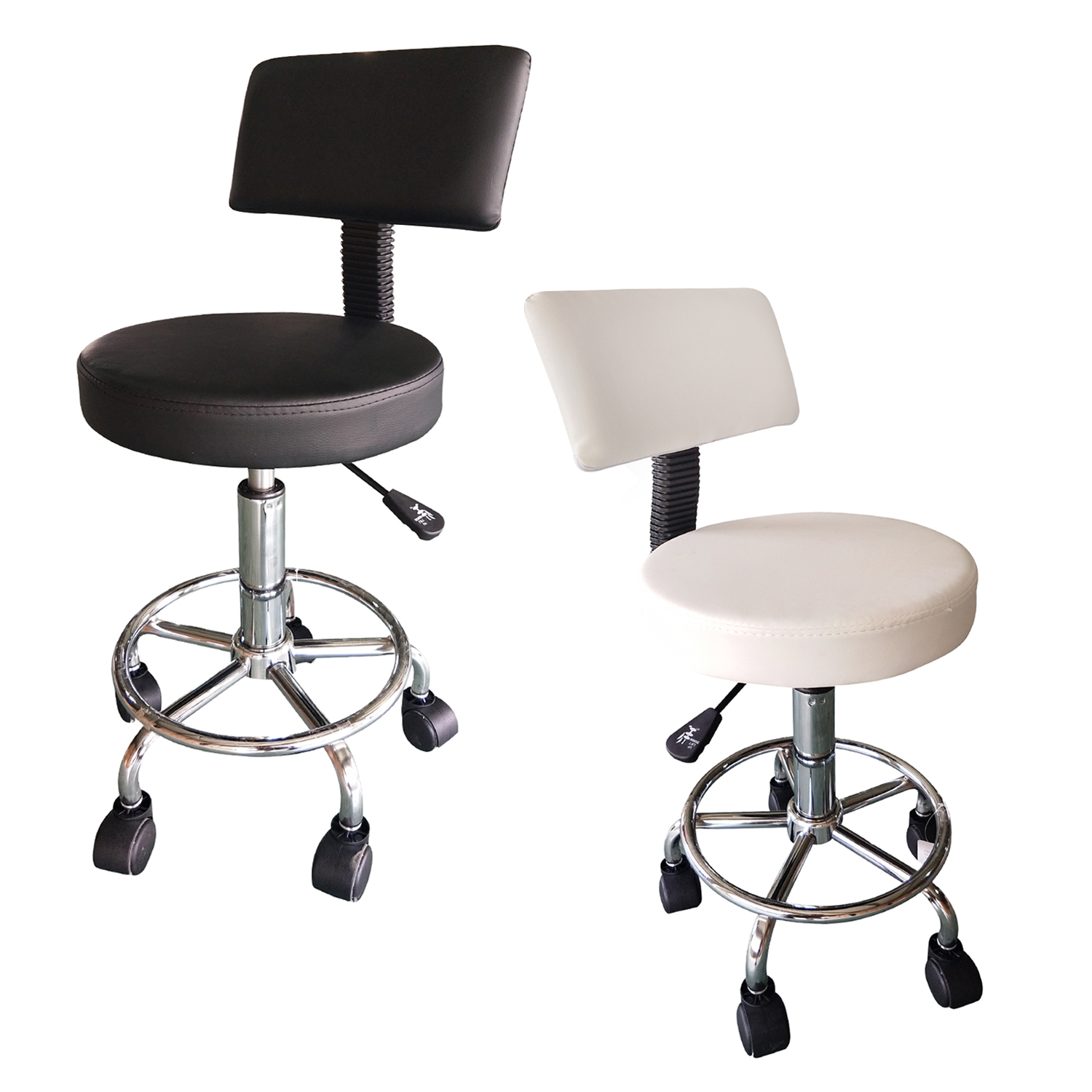Massage Therapist Chair Details About Massage Chair Therapy Stool Therapy Salon Spa Beauty Hairdresser Manicure Tattoo