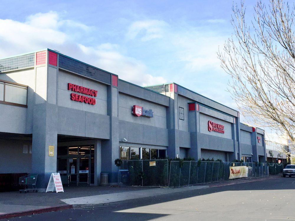 Iron Horse Shopping Center