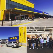 The Lagos Team   Shopping Center Advisors   Ikea, Burbank