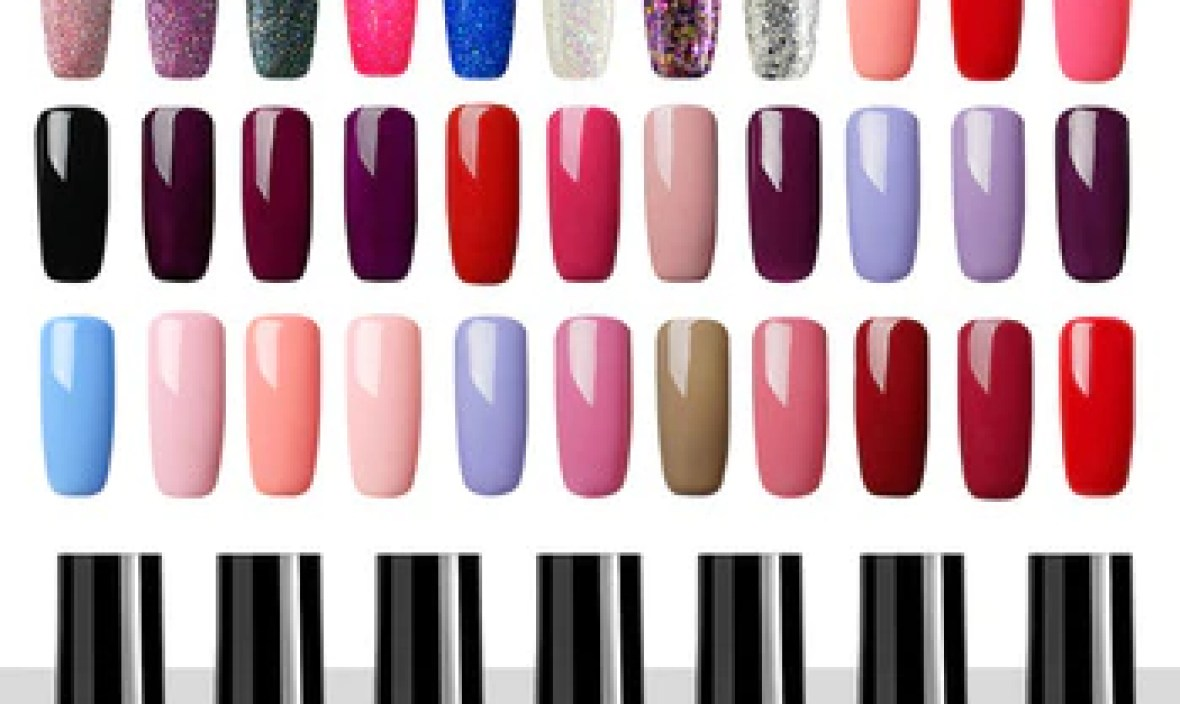 ROSALIND Gel Varnish Nail Polish UV Hybrid Nail Art Manicure Nails Extensions 7ML Vernis Semi Permanent primer gel nail polish