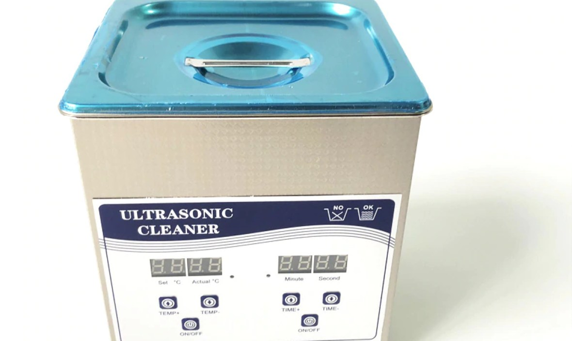 2L Ultrasonic Cleaning Machine Ultrasonic Medical Instrument Cleaner for 40khz frequency