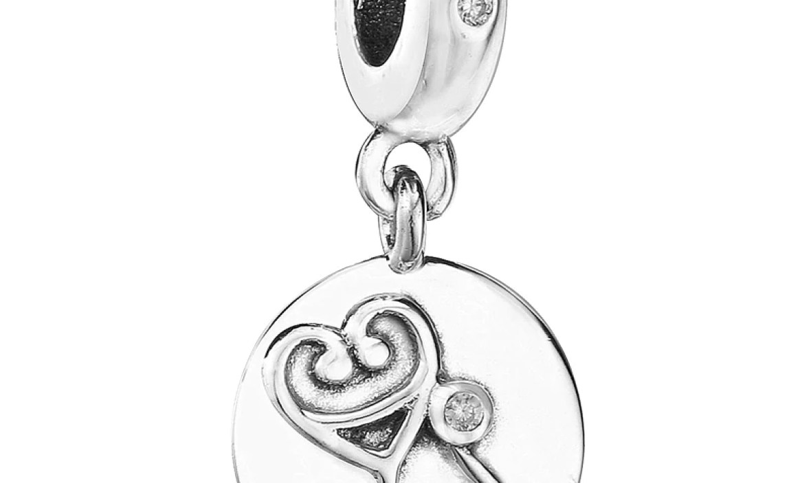 New 925 Sterling Silver Bead Charm Medical Instruments With Crystal Pendant Beads Fit Pandora Bracelet Bangle Diy Jewelry