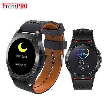 Smart Watch K9 Bluetooth call link Android or IOS remote control camera blood pressure pedometer for men and women smart watches