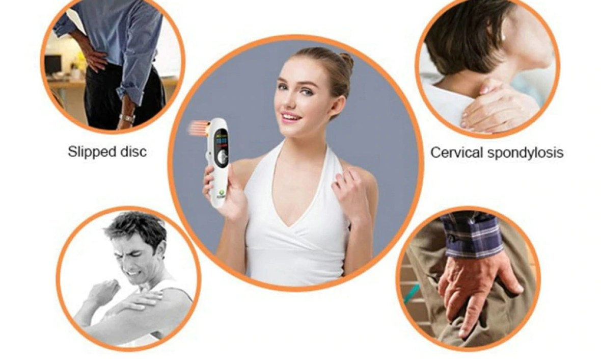 Medical products low level laser therapy devices for sale medical instrument