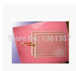 7 inches 4 line resistance touch screen AMT9545 on-board preferred medical instrument touchscreen AT070TN83 v.1 touch screen