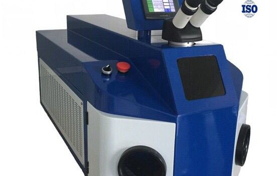 200w spot laser welder for medical instruments Artificial teeth Gold and silver jewelry laser welding machine price