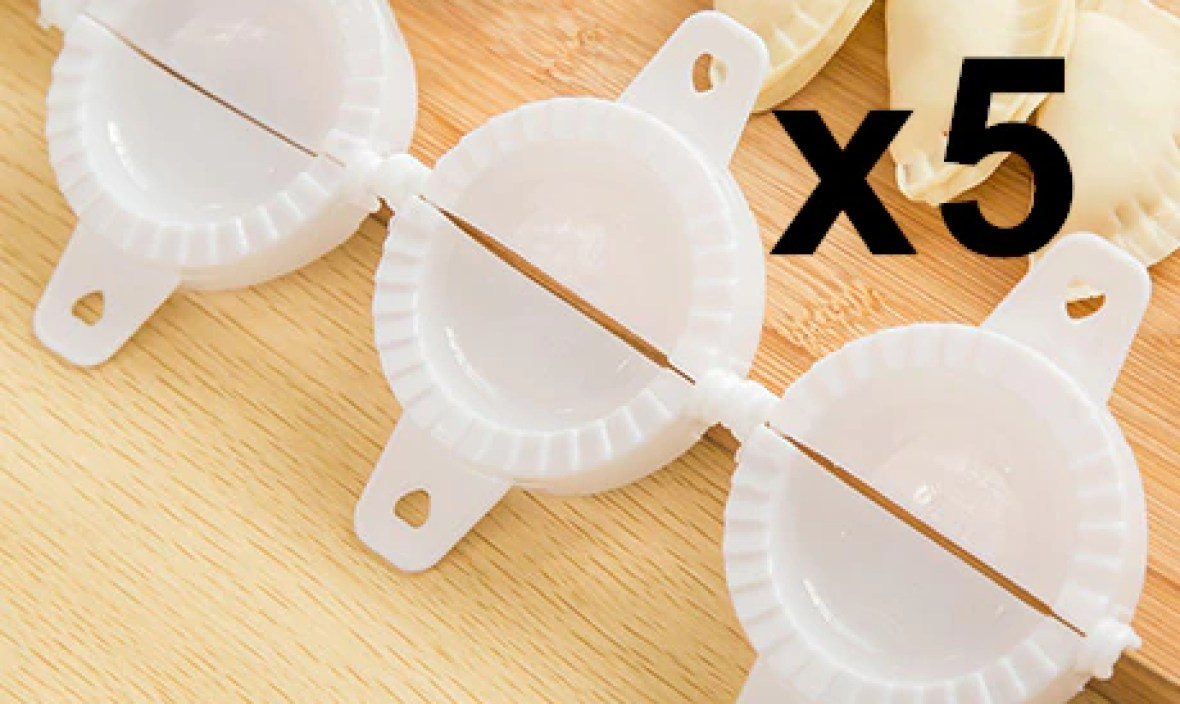 Hot Sale Home Design Pie Ravioli Making Mold Eco-friendly Safety DIY Dumpling Maker Pastry Tools Kitchen Cooking Tool 1pcs/lot