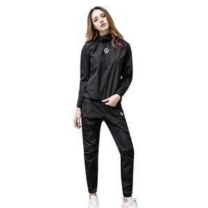 Weight Loss fashion heart women Training Fitness Suits slim running sets jogging sults sleeve pullove sport tops long pants set