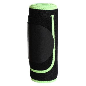 Weight Loss Body Multifunctional Trimmer Belt Sweat Wrap Stomach Adjustable Neoprene Waist Support Slimming Belly Exercise Tummy