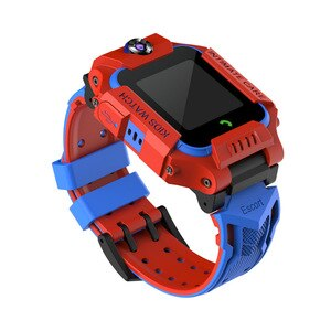 Smart Watch Kids Heart Rate Watch Smart Wristband Sports Watches Smart Band Waterproof Smartwatch Men For Android Ios Wearable