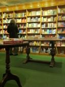 Daunt Books, Marylebone