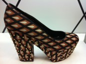 One of my favourite shoes of Autumn 2012