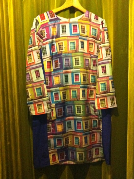 Jupi dress, purple, Ted Baker, £129