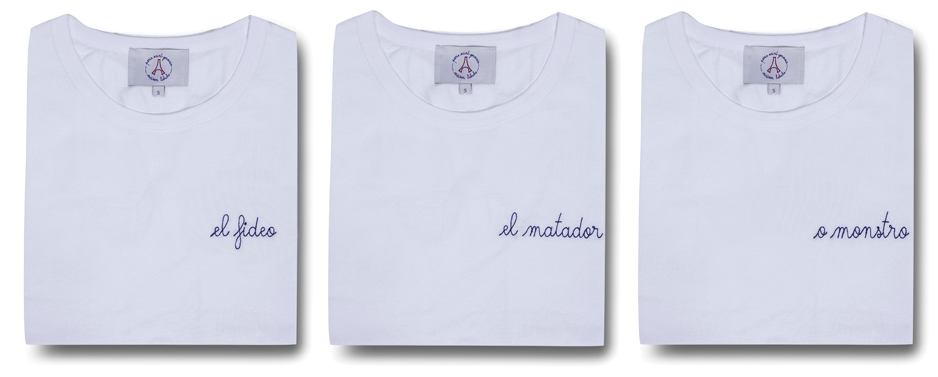 PSG x MAISON LABICHE, so chic et so foot !
