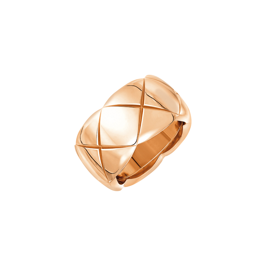 Collection Bague Coco Crush
