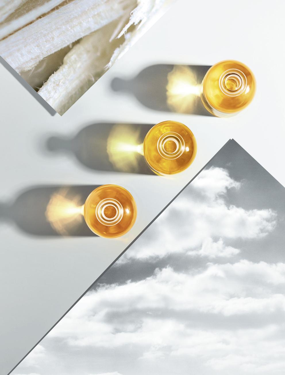 L'Envol de Cartier réinvente l'eau de parfum, l'air et la façon de vivre qui va avec…
