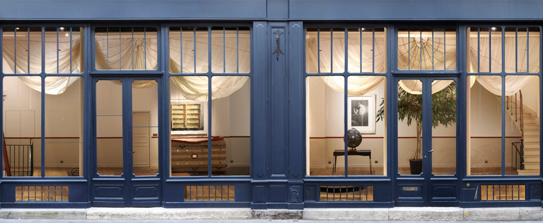 Le concept-store galerie Mayaro accueille l'horloger MeisterSinger