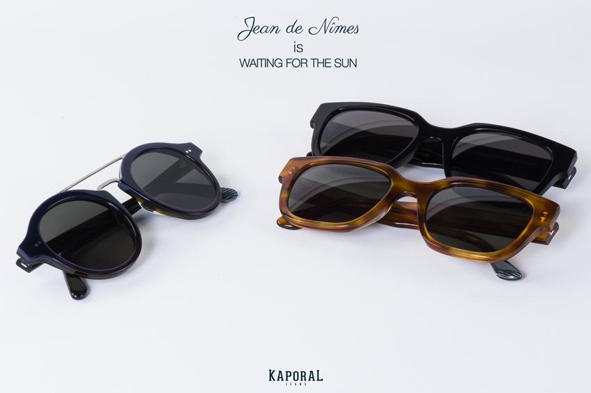 Jean de Nimes et Kaporal