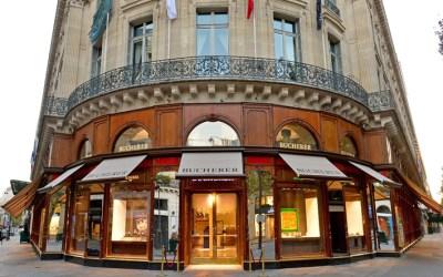 Les Journées du Patrimoine : initiation horlogère avec la maison Bucherer à Paris