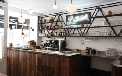 Atelier gourmand à Paris : un bar à cidres mais pas seulement !