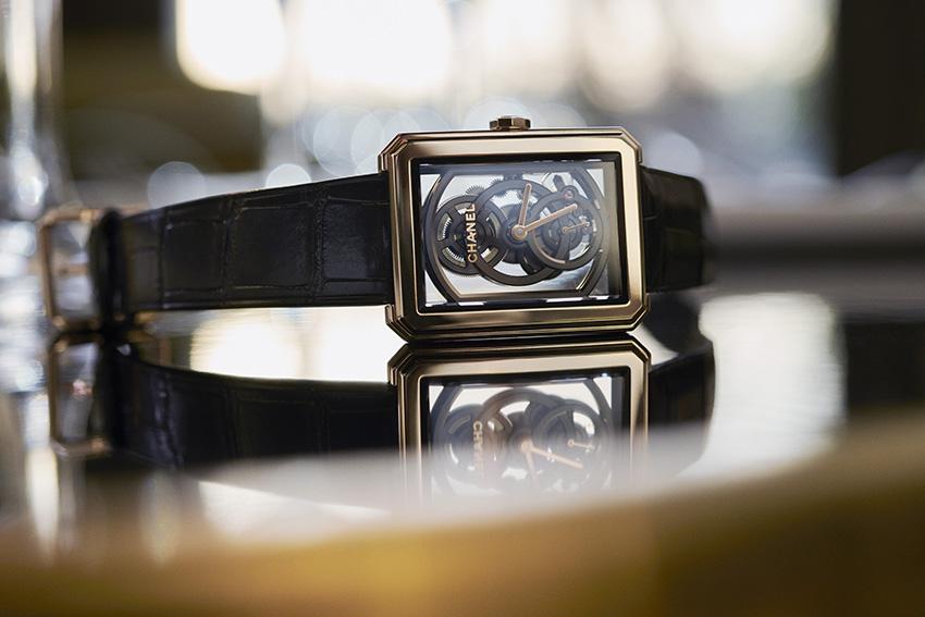 Chanel Horlogerie • Boy.Friend, un.e ami.e pour la vie