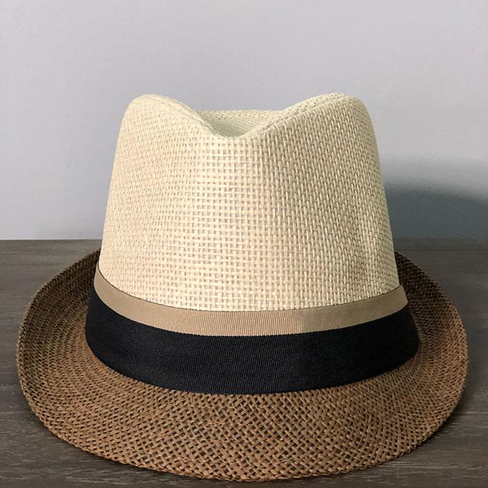 Dear Charlotte Paris, chapeau Tonio, 45 €.
