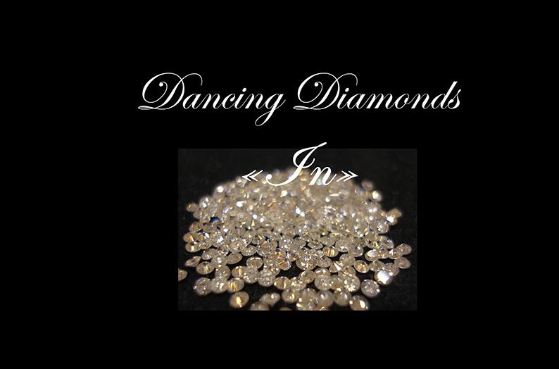 """Dancing Diamonds – Une nouvelle chorégraphie """"In"""", signée Gringoire joaillier"""