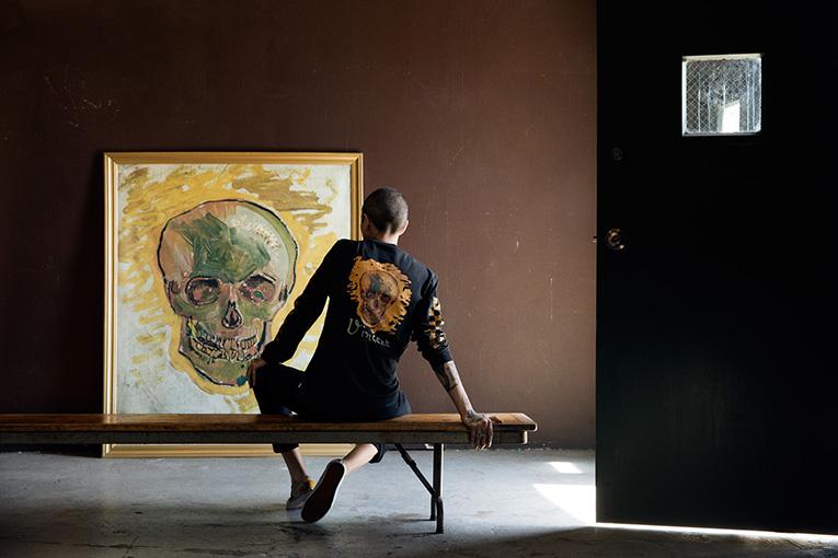 Vans x Van Gogh Museum : le streetwear au service de l'art
