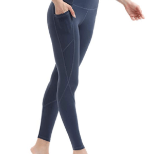 AFITNE Women's High Waist Yoga Pants with Pockets @shoppingExclusives