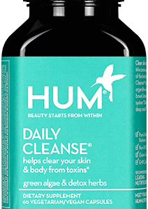 Daily Cleanse By Hum @ShoppingExclusives.com