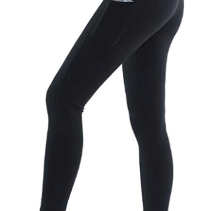 Dragon Fit High Waist Yoga Leggings with 3 Pockets @shoppingExclusives.com