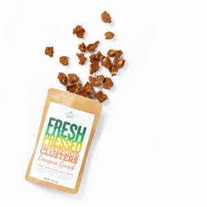 FRESH PRESSED SUPERFOOD CLUSTERS @ShoppingExclusives.com