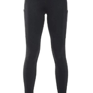 THE GYM PEOPLE Thick High Waist Yoga Pants with Pockets @ShoppongExclusives.com gal