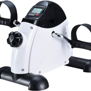 TODO Pedal Exerciser Stationary Medical Peddler with Digital LCD Monitor ShoppingExclusives.com