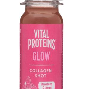 Vital Proteins Glow Collagen Shot @ShoppingExclusives.com