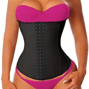 YIANNA Women's Latex Sports Waist Trainer Long Shopping Exclusives
