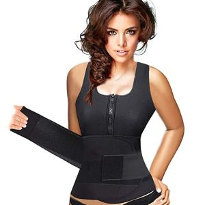 UltraComfy Waist Trainer@ShoppingExclusives.com