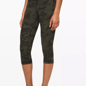 Wunder Under High-Rise 1:2 Tight Online Only Full-On Luxtreme 17 FT @ShoppingExclusives