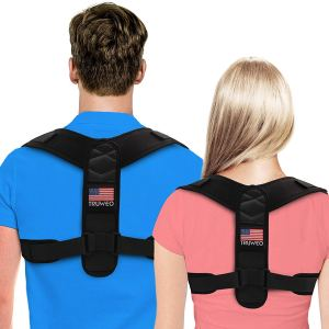 Posture Corrector For Men And Women Shopping Exclusives