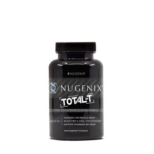 NUGENIX® TOTAL-T Shopping Exclusives