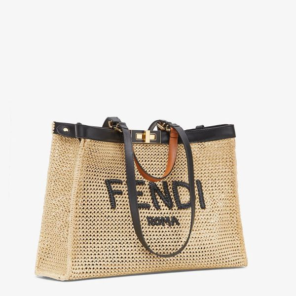 FENDI PEEKABOO X-TOTE via Shopping Exclusives 2