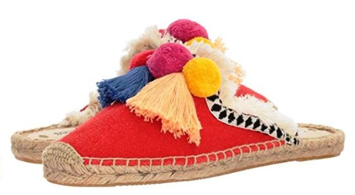 Fiesta Shoes for Chinese New Year?