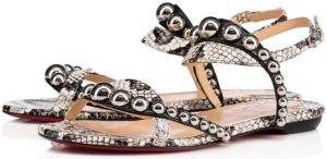 Galeria Flat by Louboutin